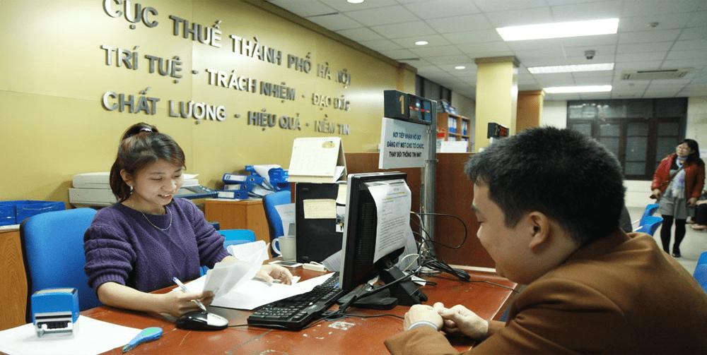 Cục thuế Hồ Chí Minh hướng dẫn phát hành hóa đơn điện tử